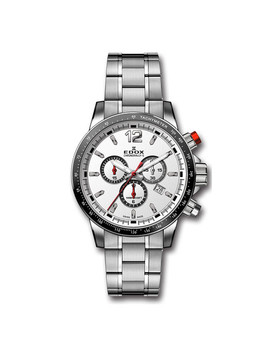 Edox Chronorally S Chronograph Quartz // 10229 3 M Ain by Touch Of Modern