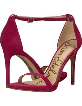 Ariella Strappy Sandal Heel by Sam Edelman