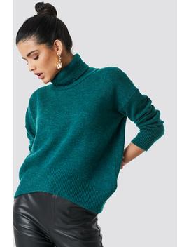 Maya Knitted Jumper by Trendyol