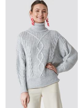 Victoria Sweater by Mango