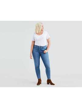 310 Shaping Skinny Jeans (Plus Size) by Levi's