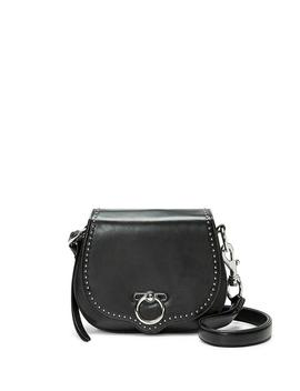 Small Jean Saddle Bag by Rebecca Minkoff