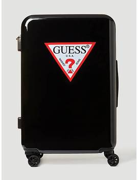 Icon Triangle Trolley by Guess