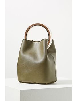 Gemma Ring Tote Bag by Anthropologie
