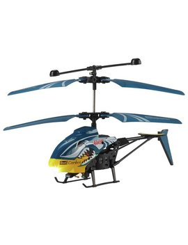 Revell Control Rc Roxter Helicopter by Argos