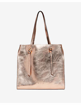 Knot Handle Tote by Express