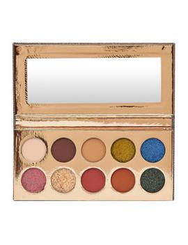 Desi & Katy Friendcation Eyeshadow Palette by De Dozo De Koloroj