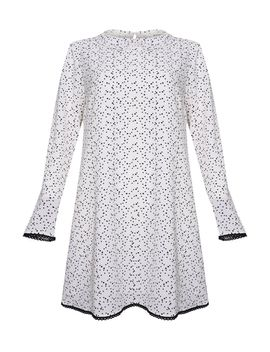 **Collared Dress By Glamorous Petite by Topshop