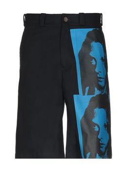 Calvin Klein 205 W39 Nyc Shorts & Bermuda   Trousers by Calvin Klein 205 W39 Nyc