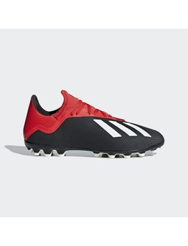 X 18.3 Artificial Grass Boots by Adidas