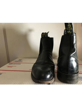 Rm Williams Boot Size 8 Men's Us 9 Women's Us Or 7 G Aus by R.M. Williams