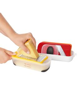 Oxo Good Grips Mini Grate & Slice by Container Store