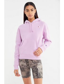 Champion Uo Exclusive Hoodie Sweatshirt by Champion