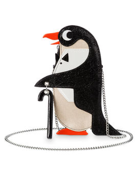 Mary Poppins Returns Penguin Crossbody Bag By Danielle Nicole by Disney