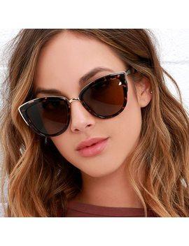 Kaleidoscope Glasses Fashion Cat Eyes Sunglasses Women Luxury Brand Designer Vintage Sunglasses Female Full Frame Style Glasses by Kaleidoscope Glasses