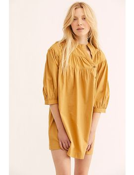 Light Of Mind Tunic by Free People