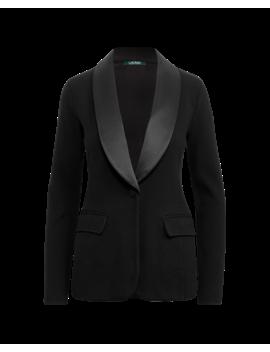 Tuxedo Jacket by Ralph Lauren