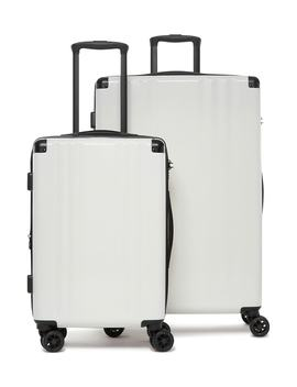 Ambeur 2 Piece Spinner Luggage Set by Calpak