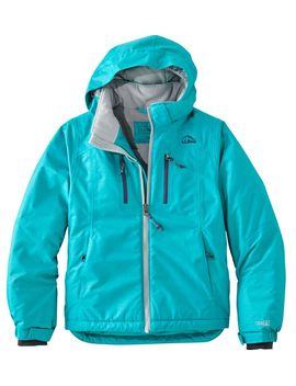 Kids' Summit Waterproof Ski Jacket by L.L.Bean