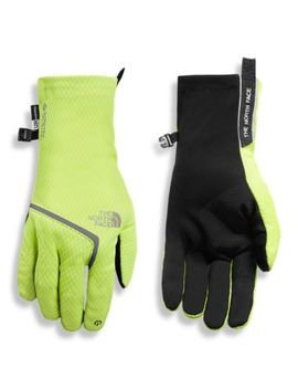 Men's Gore Close Fit Tricot Gloves by The North Face