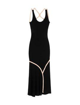 Issey Miyake Long Dress   Dresses by Issey Miyake