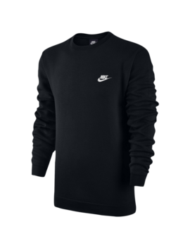 Nike Club Fleece Crew by Jordan