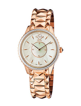 Gv2 Women's Siena Diamond Watch by Gv2