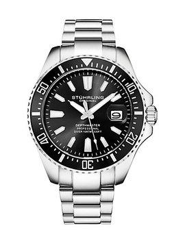 Stührling Original Men's Aquadiver Watch by Stuhrling Original