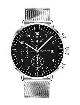 Stührling Original Men's Monaco Watch by Stuhrling Original