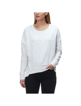 Popcorn Knit Pullover   Women's by Stoic