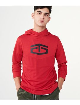 Tapout Victory Pullover Hoodie by Aeropostale