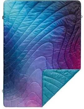 Rumpl   Original Puffy Blanket   Fractal Geo by Rei