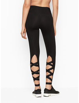 Lace Up Tight by Victoria's Secret
