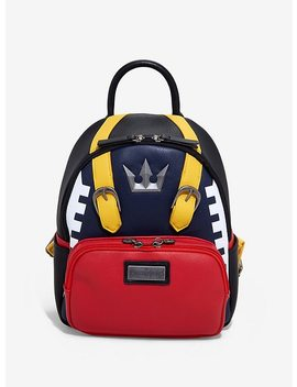 Disney Kingdom Hearts Sora Backpack by Hot Topic