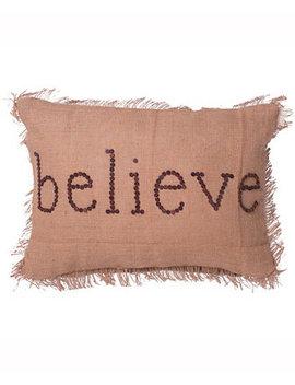 Decorative Pillow by Vickerman