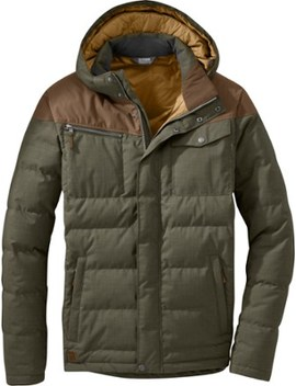 Outdoor Research   Whitefish Down Jacket   Men's by Outdoor Research