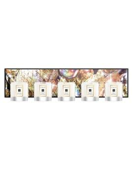 Miniature Candle Collection by Jo Malone London