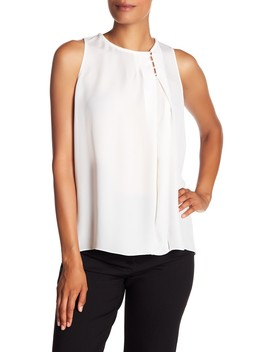 Isadora Silk Blouse by Elie Tahari