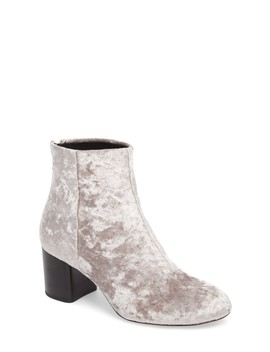 Drea Block Heel Bootie by Rag & Bone