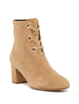 Mollie Ankle Bootie by L.K. Bennett