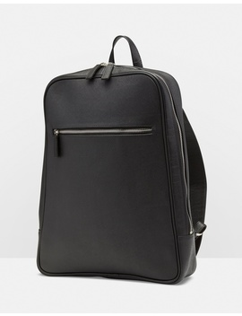 Phillip Leather Backpack by Oxford