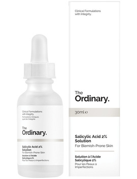 Salicylic Acid 2 Percents Solution by The Ordinary