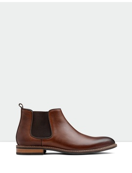 Lucca Chelsea Boot by Aq By Aquila