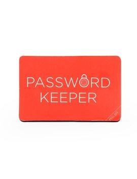Kikkerland Password Keeper Book by Kohl's