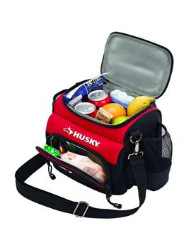 9 In. Lunch Cooler by Husky