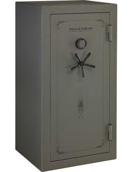 Field & Stream Pro 36 + 6 Gun Fire Safe With Electronic Lock by Field & Stream