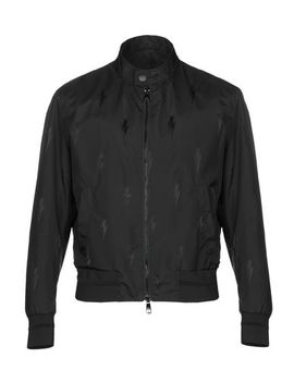 Neil Barrett Bomber   Coats & Jackets by Neil Barrett