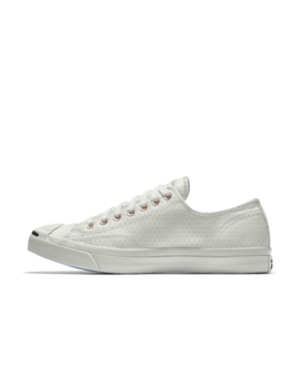 Converse Custom Jack Purcell Leather Low Top by Nike