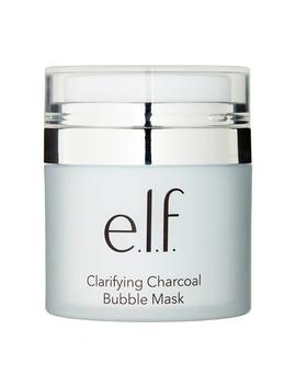 E.L.F. Charcoal Bubble Mask 50g by E.L.F. Cosmetics