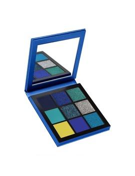 Huda Beauty Obsessions Precious Stones Eyeshadow Palette Sapphire 10g by Huda Beauty